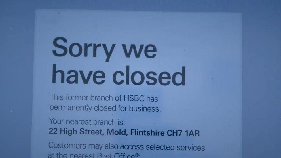 Sign in closed branch