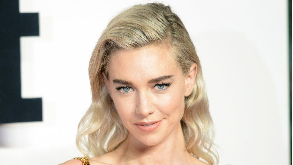 Vanessa Kirby at the UK Premiere of 'Mission: Impossible - Fallout' on July 13, 2018 in London