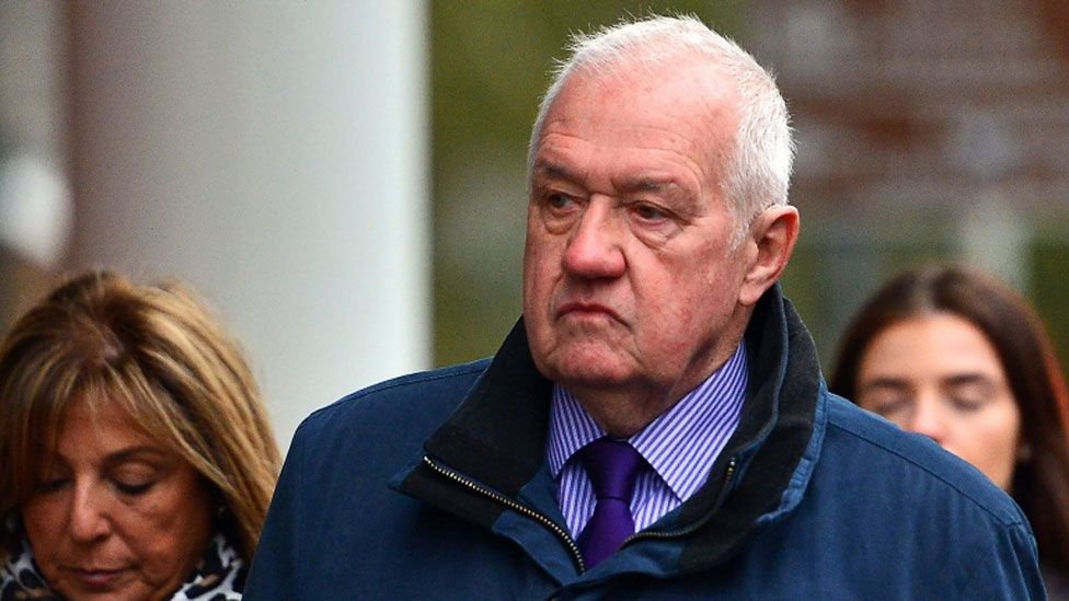 Hillsborough trial: Commander's 'failings' led to deaths of fans