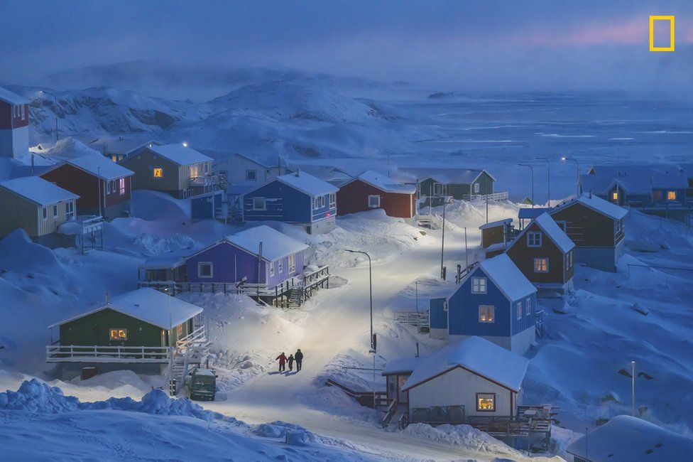 Travel Photo Contest 2019: Greenland scene wins top prize