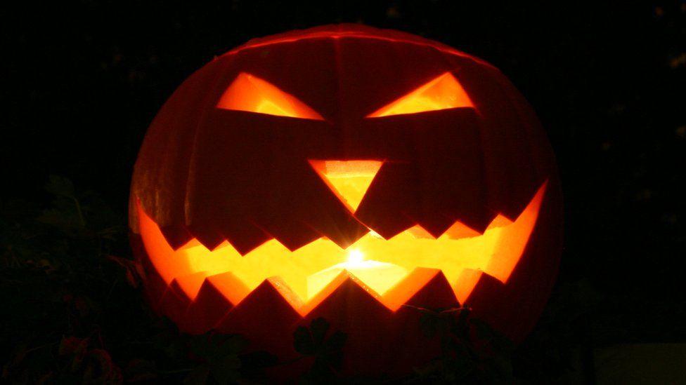 Por qué las calabazas iluminadas se convirtieron en el símbolo de Halloween
