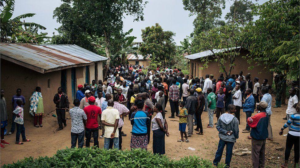 Huit morts dans des fusillades à Goma