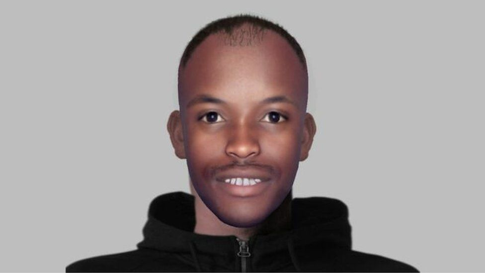 Man found in Avonmouth