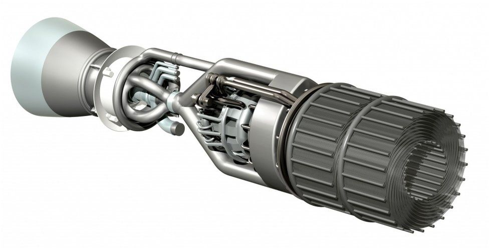 Engine concept