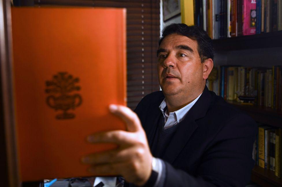 Andrés Villegas
