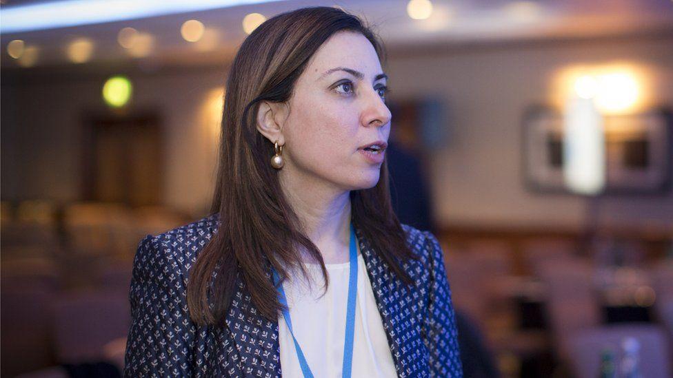 Avideh Nazeri