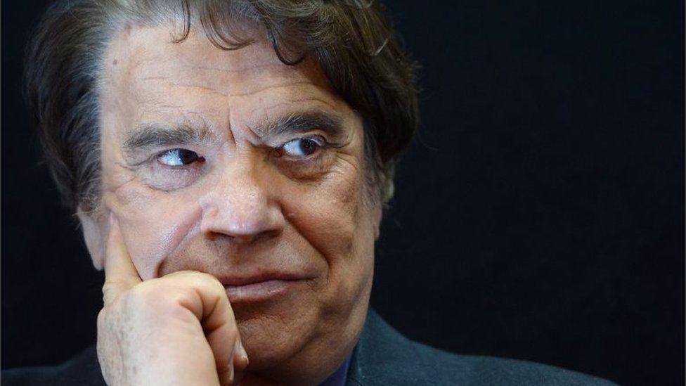 Bernard Tapie. File photo