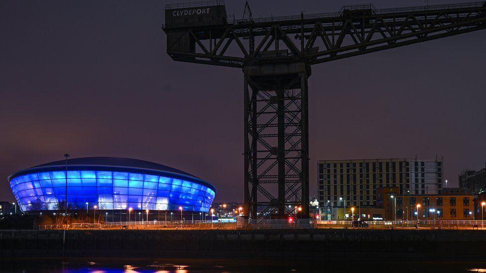 Scottish Exhibition Campus