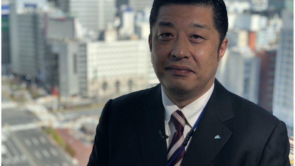 Haruo Hidaka