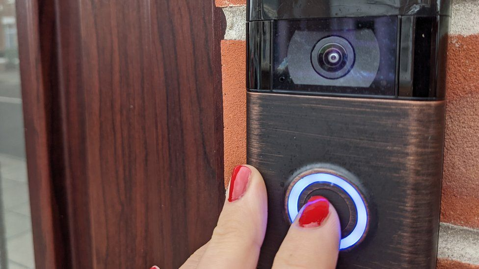 Amazon rolls out encryption for Ring doorbells thumbnail