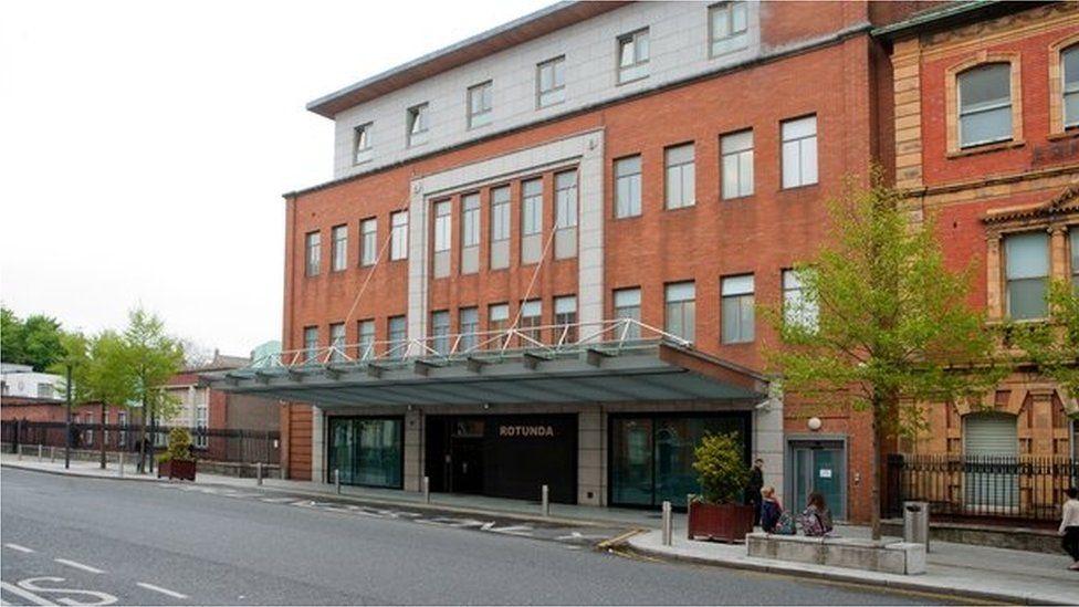 Dublin's Rotunda Hospital