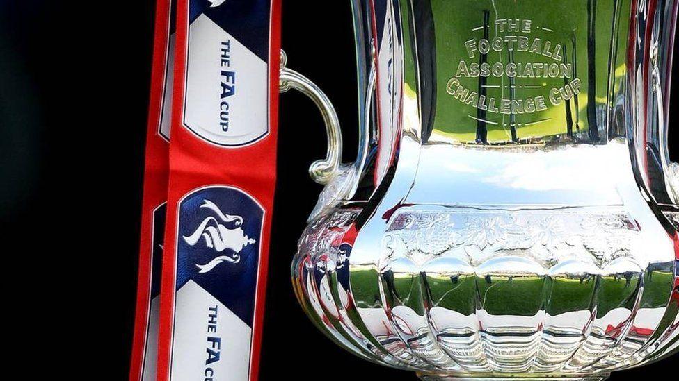 Cwpan FA Lloegr