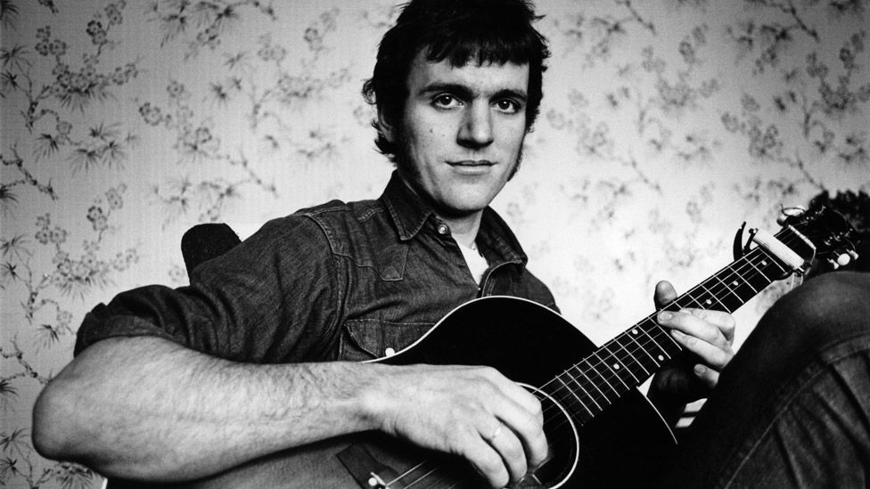 Ralph McTell in 1968