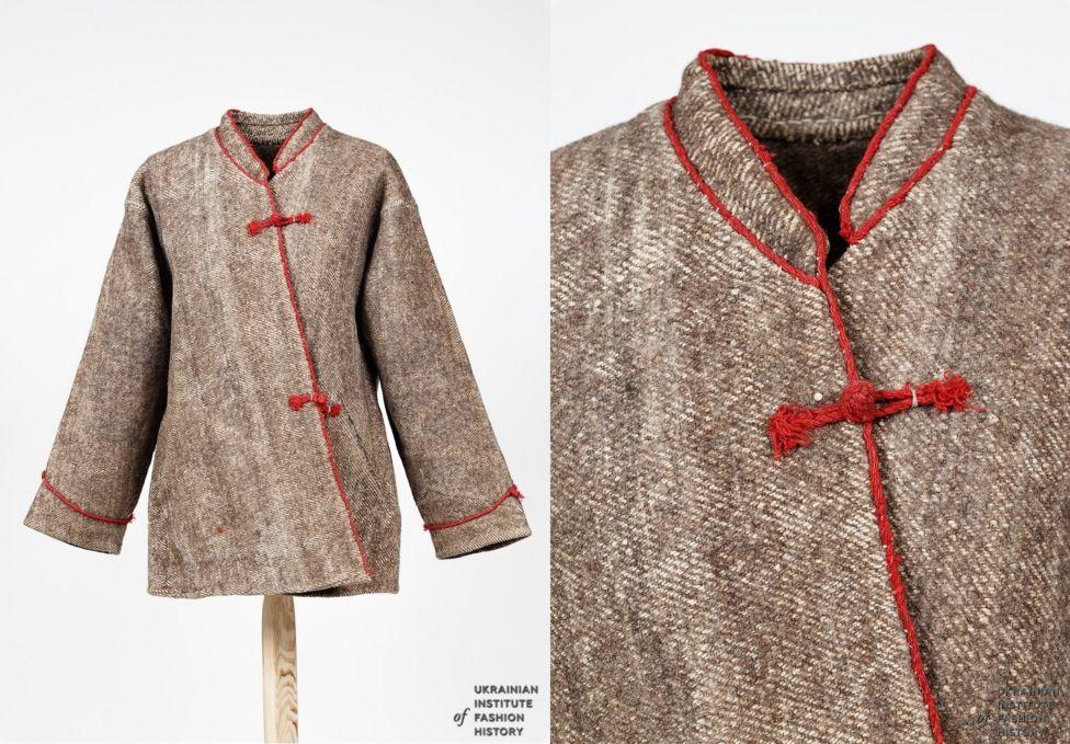 куртак старовинний одяг