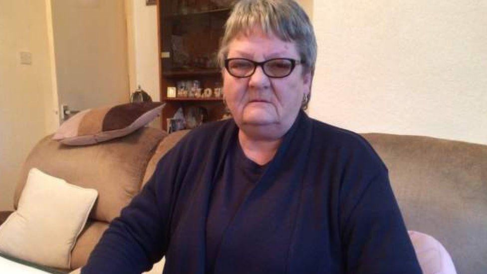 Sandra Kirkham