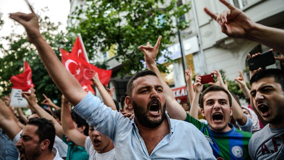 Turkish nationalists, 2 Jun 16