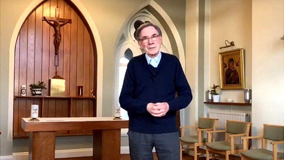 Fr Tim Buckley CSSR