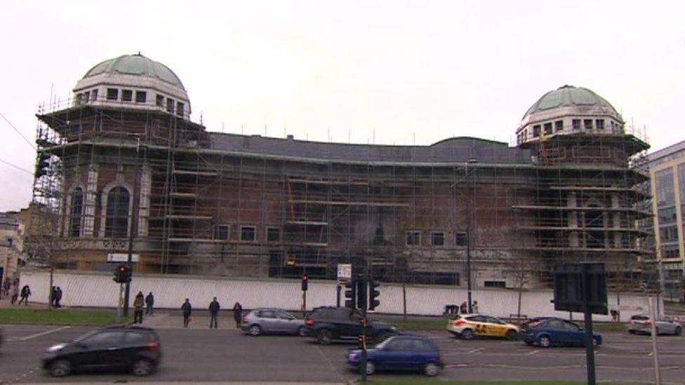Odeon in Bradford