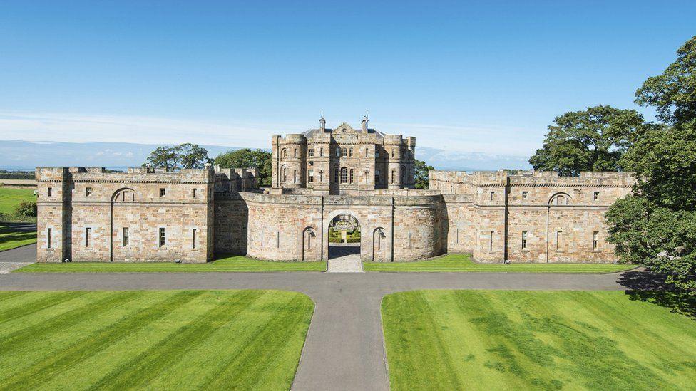 Seton Castle