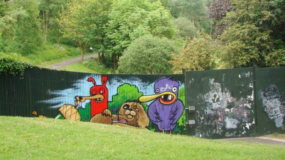 Alexandra Park, North Belfast