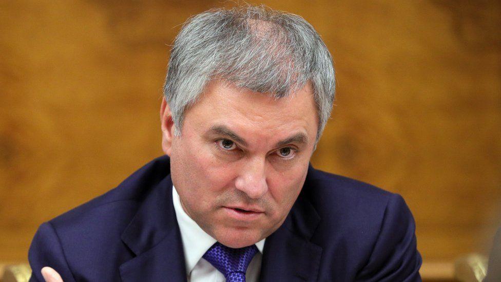 Володин пригрозил отменой пенсий в России. Он это всерьез?
