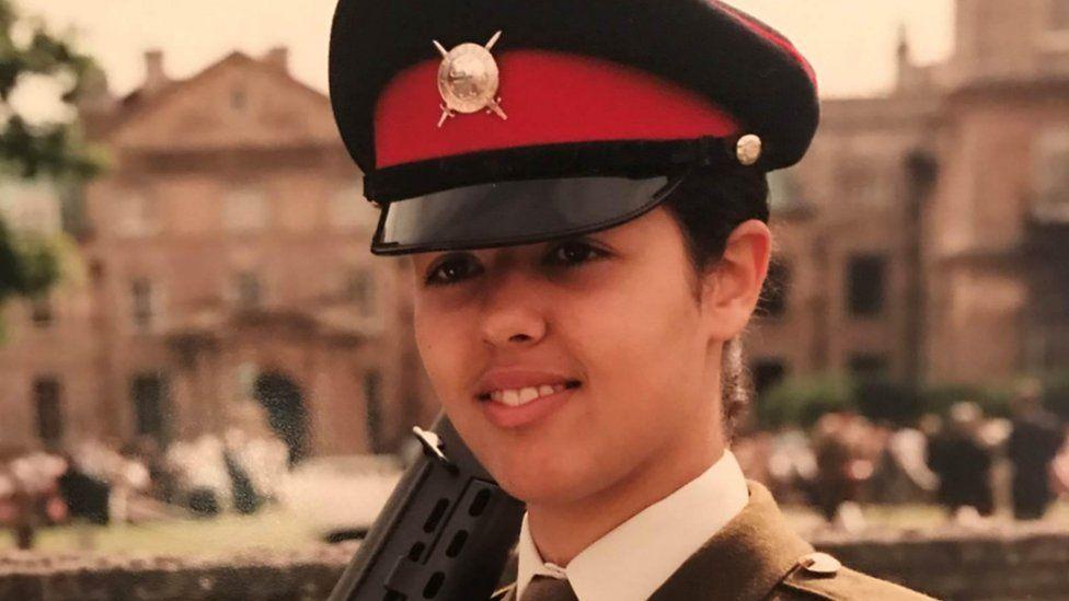 Naima Houder-Mohammed