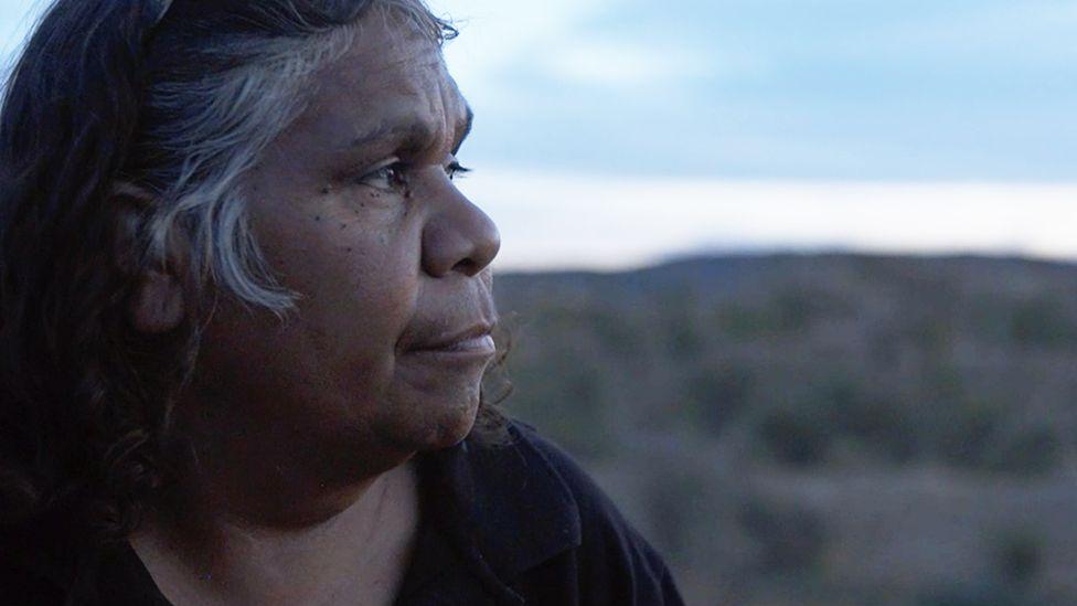 Dujuan's grandmother, Carol
