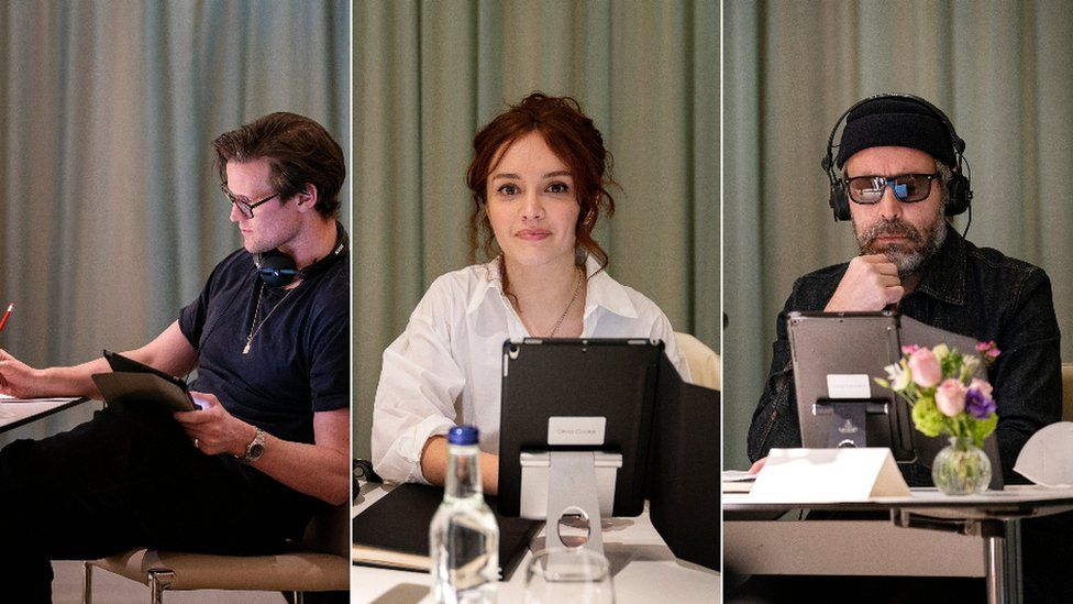 Game of Thrones: House Of The Dragon production begins with cast table read thumbnail