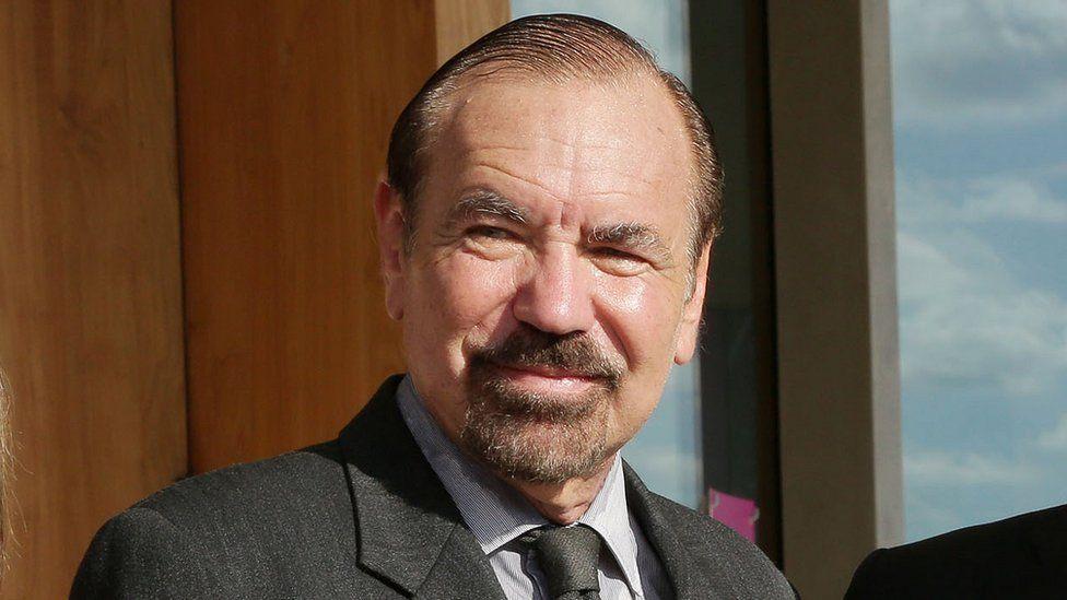 Jorge Pérez: cómo un inmigrante cubano se convirtió en Miami en uno de los hombres más ricos de Estados Unidos