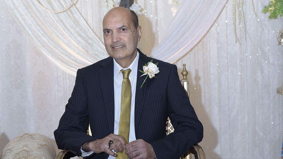 Waqar Hussain Chaudhry