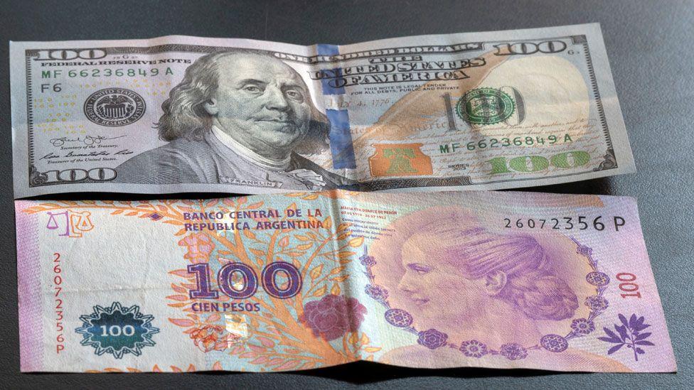 Precio del dolar hoy en venezuela mercado negro