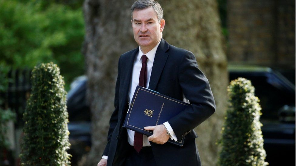 Gauke: Brexit deal will return as soon as possible