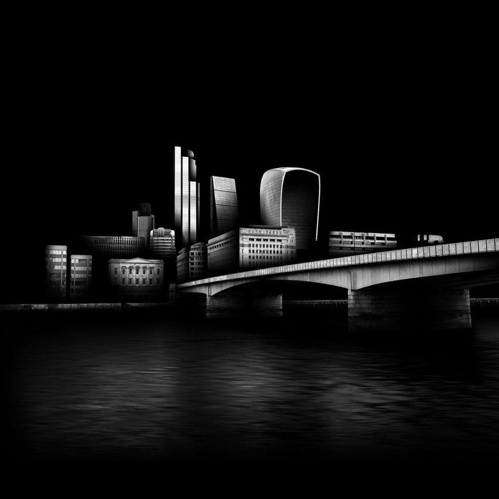 Orilla por Jonathan Walland, Londres, Inglaterra