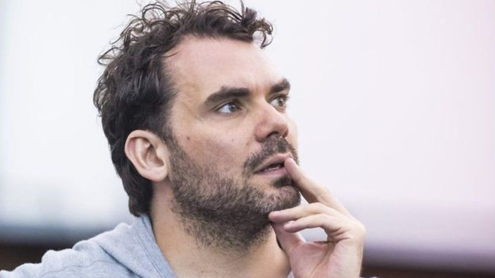 English National Opera artistic director Daniel Kramer quits