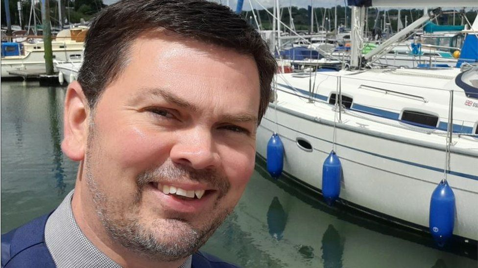 Jon Philips