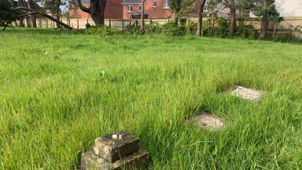 Land in Coity, Bridgend