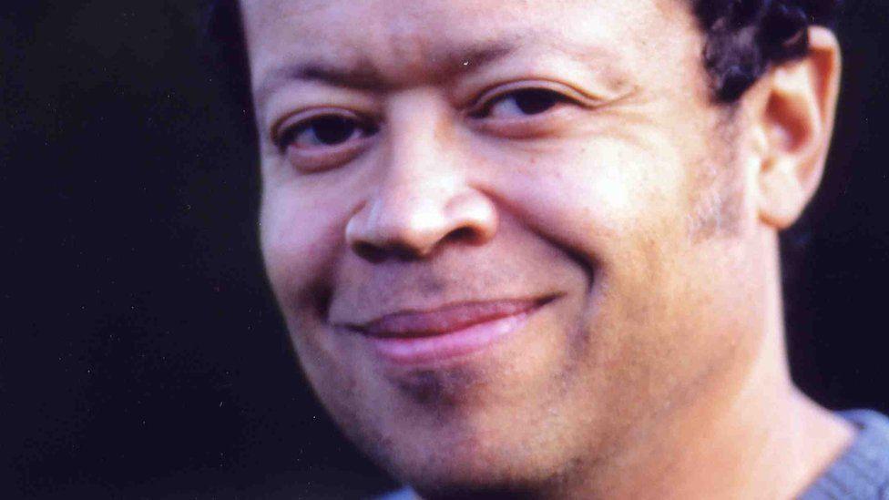 Steven Barnes, a lecturer on afrofuturism