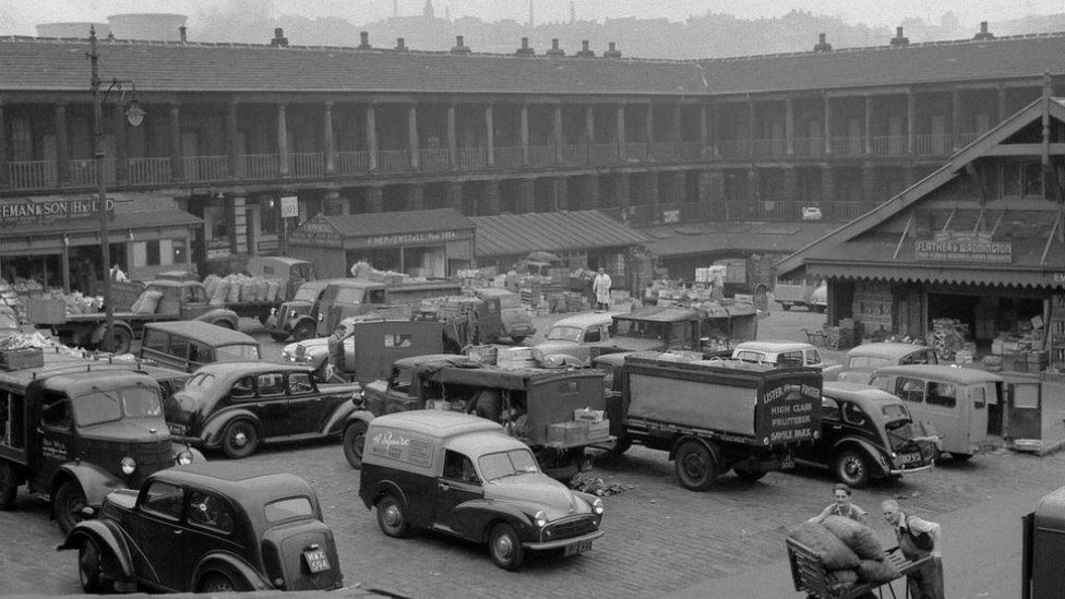 1956 in the Piece Hall