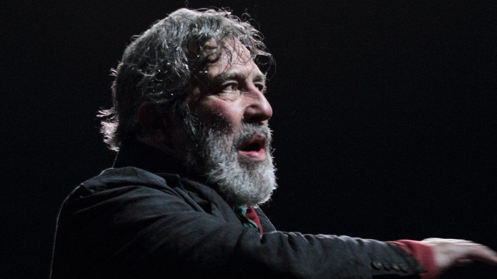 Ciaran Hinds in Translations