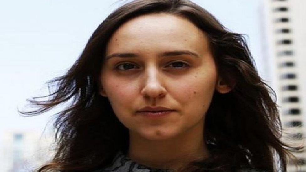 صابرينا باسترسكي وريثة أينشتاين على عرش الفيزياء