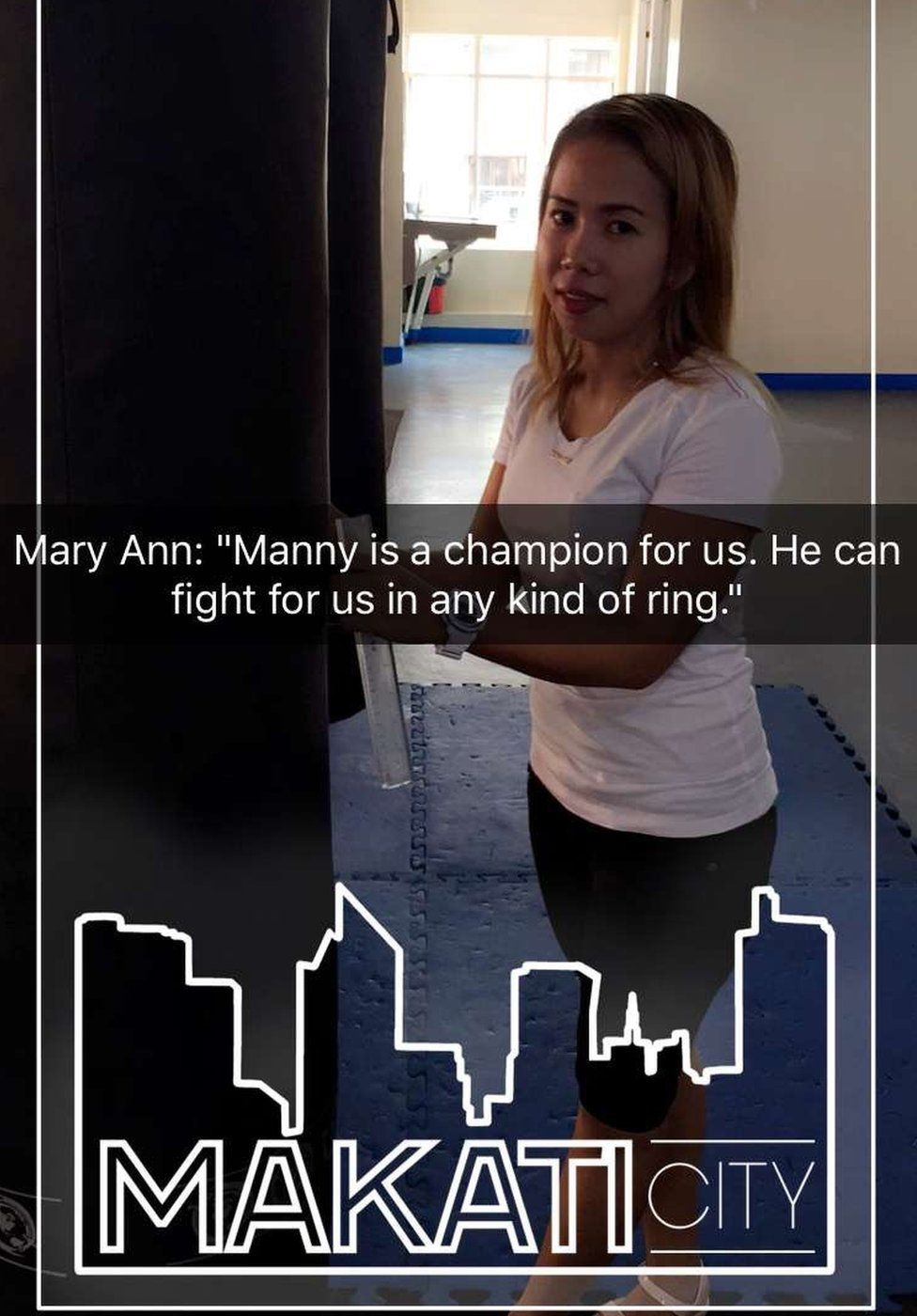 manny gym voxes