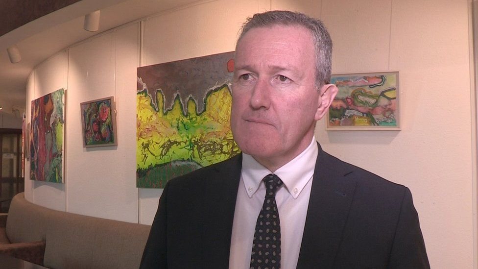 Stormont finance packages keeps NI in 'austerity trap', says Murphy
