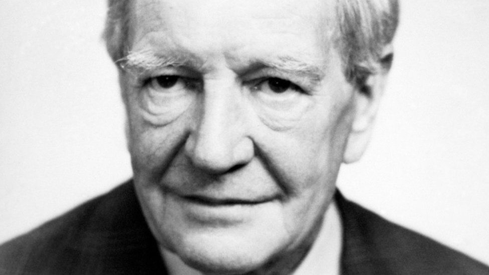 Kim Philby, undated picture