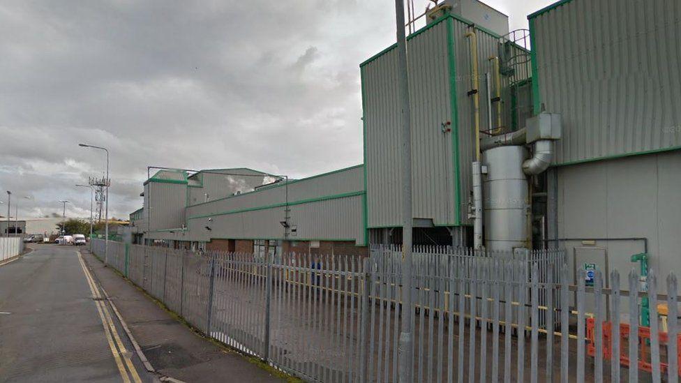 Bakkavor meals factory