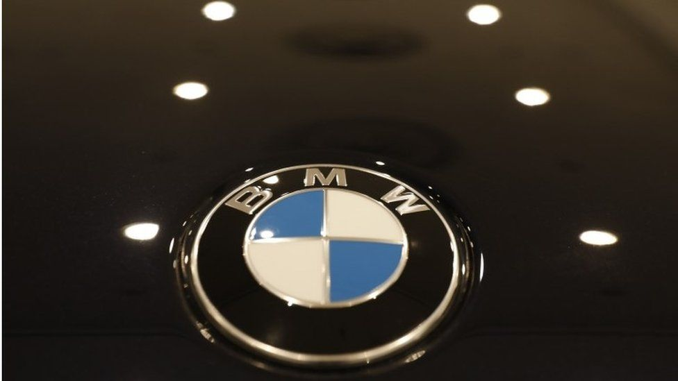 BMW recall: What owners need to do - BBC News