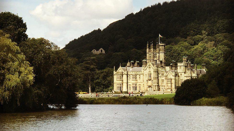 Margam Castle