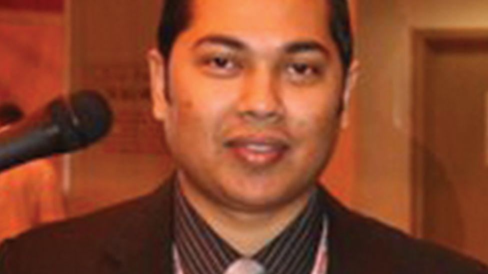 Siful Sujan