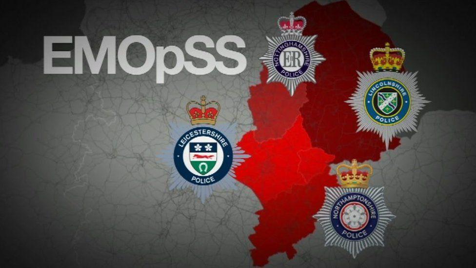 East Midlands Operational Support Service EMOpSS