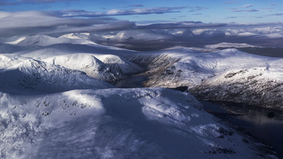 Loch an Daimh