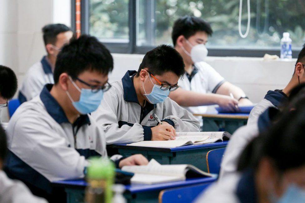 Coronavirus en China: cómo está siendo el regreso al trabajo en el ...